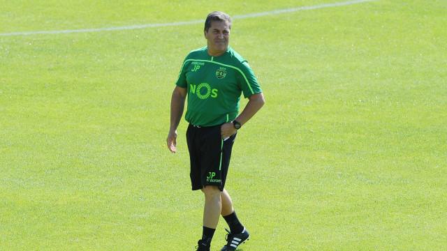 """Peseiro e o regresso ao Sporting: """"Não sou o mesmo treinador"""""""