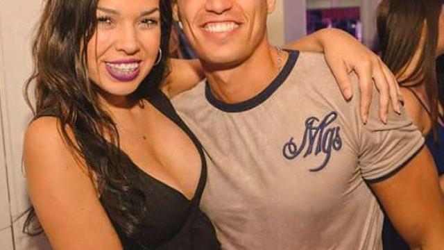 Isabela Cardinali e Pedro Moreira celebram nove meses de namoro