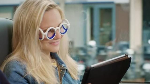 Enjoa nas viagens? Estes óculos vão resolver o seu problema