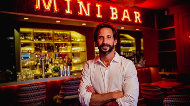 Avillez abre segundo espaço no Porto com Mini Bar