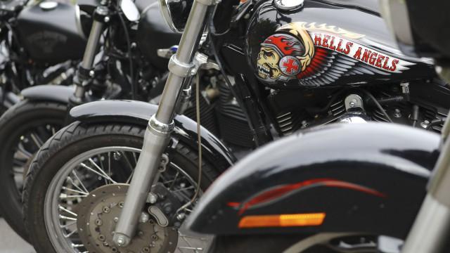 Hells Angels: Dez arguidos já foram interrogados hoje
