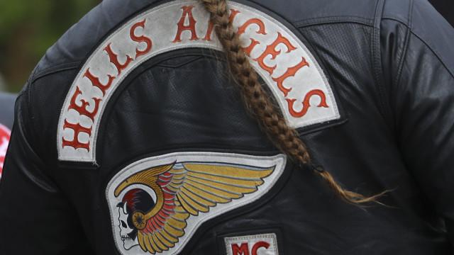 Hells Angels: Interrogatório judicial aos arguidos recomeçou hoje