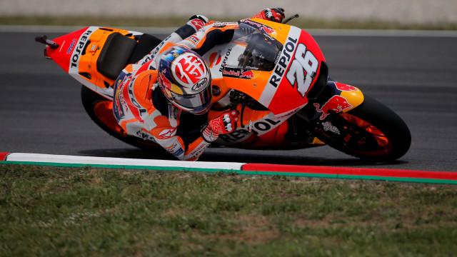 MotoGP vai ficar mais pobre. Uma das grandes estrelas anuncia retirada