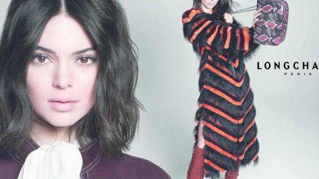 Longchamp desfila pela primeira vez na semana da Moda de Nova Iorque