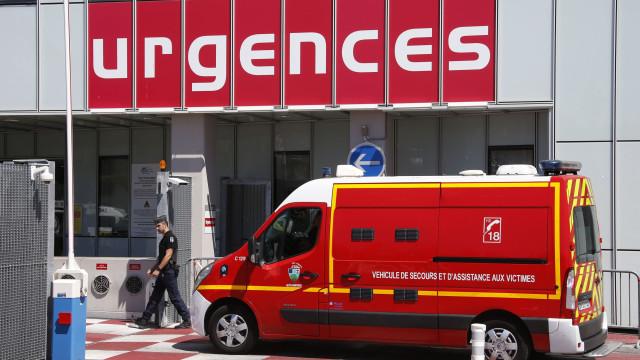 Acidente de mota mata dois jovens portugueses em Paris