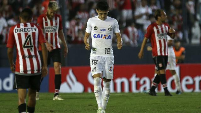 Léo Cittadini mais longe do Benfica