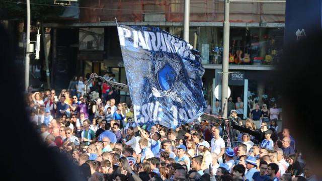 FC Porto lidera o 'ranking' de forma destacada