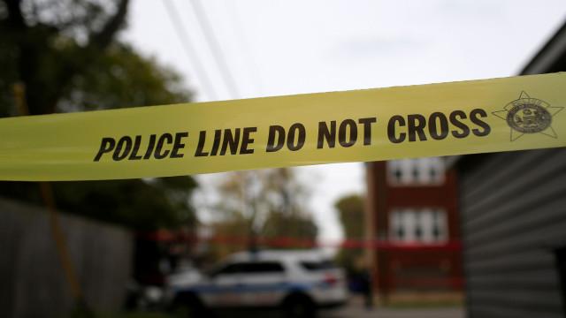 Tiroteio faz várias vítimas em Maryland