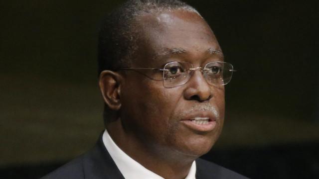 Caso Manuel Vicente prejudicou Angola, diz Marcolino Moco