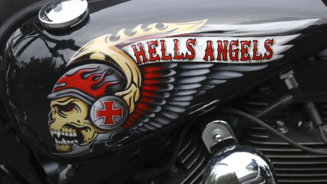 Hells Angels: Ministério Público pede preventiva para 54 dos 58 detidos