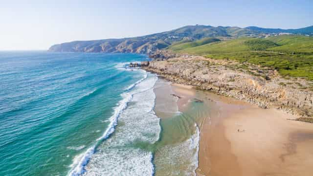 Zero critica plano do ordenamento do espaço marítimo nacional