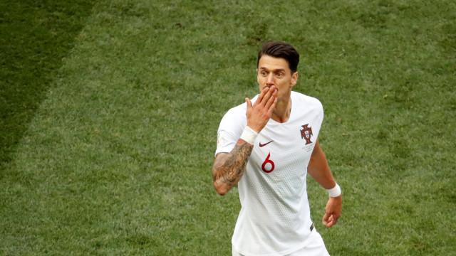 Futuro de José Fonte passa por França