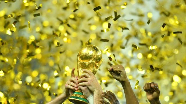 Terminou o 'filme' do Mundial. Merece ou não nota elevada?