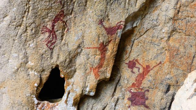 Homem de Neandertal ocupou Vale do Côa de forma continuada