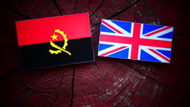 Reino Unido quer discutir adesão de Angola à Commonwealth