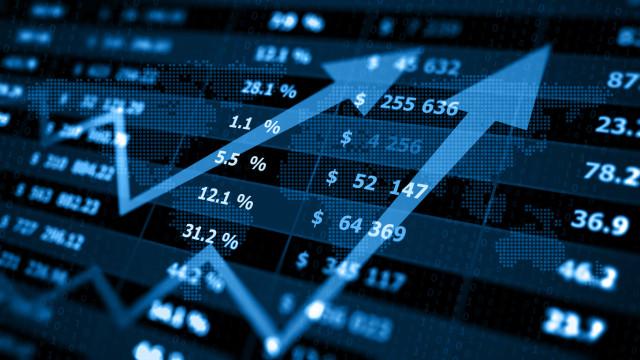 Rentabilidade bruta do ativo das empresas não financeiras subiu 0,1%