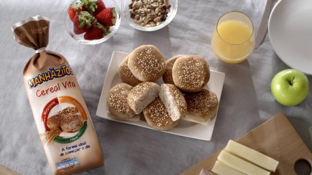 Bimbo apresenta nova proposta de pequeno-almoço com atenção nutricional