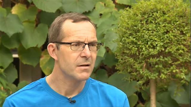 """Mergulhador britânico: """"Conseguimos cheirar as crianças antes de as ver"""""""