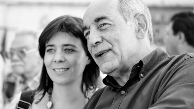 """""""Obrigada, João"""". A homenagem de Catarina Martins a João Semedo"""