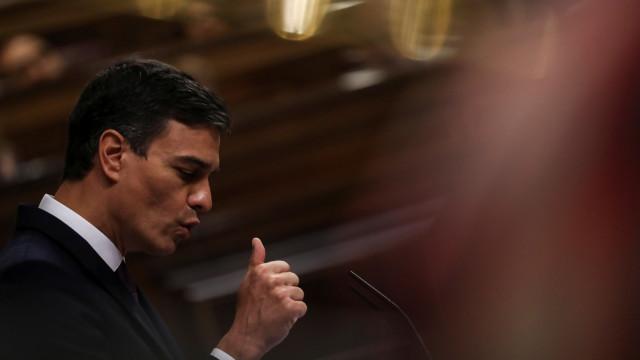 Pedro Sanchéz garante para breve exumação do corpo do ditador Franco