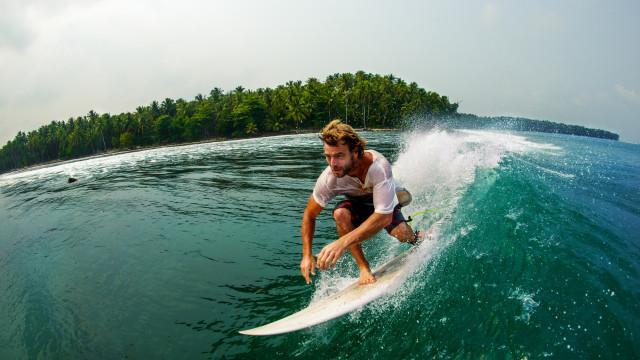 Exostose: A comum lesão que afeta surfistas e não só
