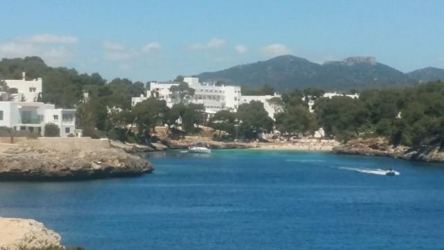 Turista alemão morre após cair ao mar em Maiorca