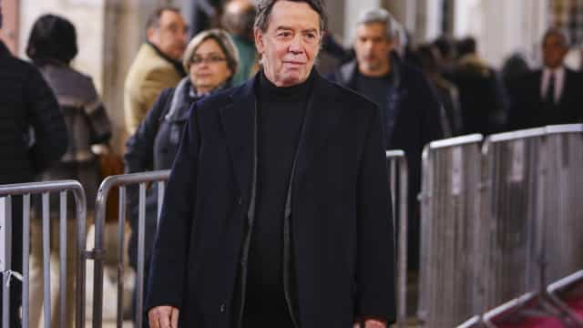 """Manuel Pinho diz que """"herdou parte da execução dos CMEC criados por PSD"""""""