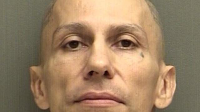 Polícia de Houston detém assassino em série