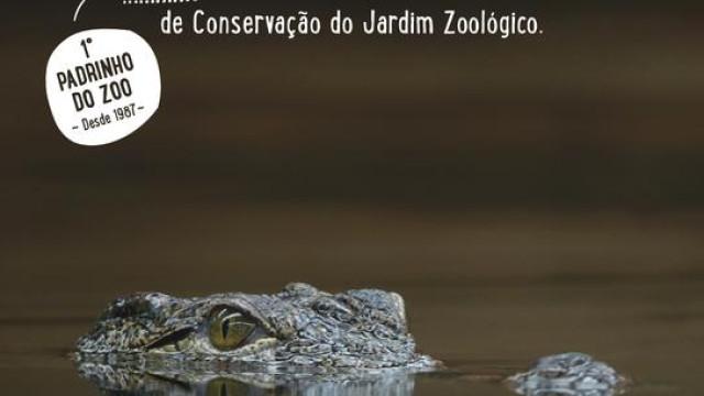Lacoste e Jardim Zoológico juntos pela proteção animal