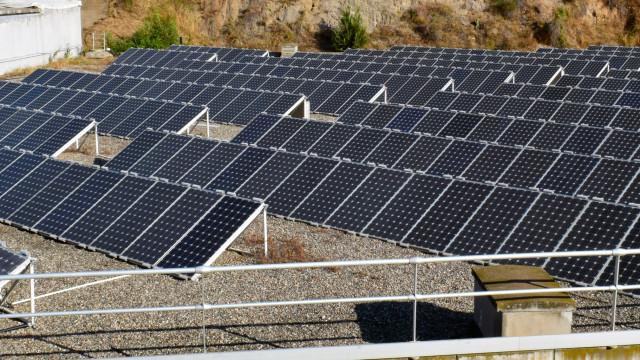 Câmara de Lisboa quer ter central fotovoltaica a funcionar em 2020