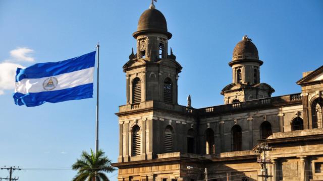 Pelo menos 561 mortos e 4.578 feridos devido a crise na Nicarágua