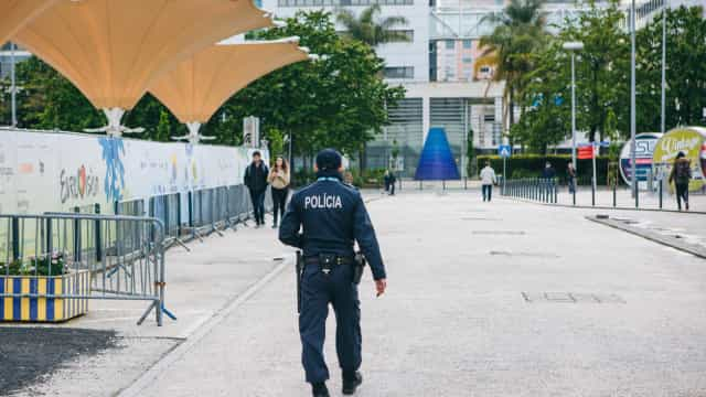 Detidas 14 pessoas com quase 700 doses de droga em evento musical