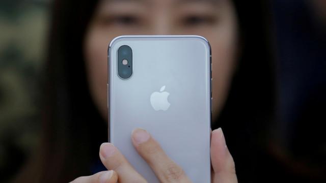 Apple removeu milhares de apps da sua loja chinesa