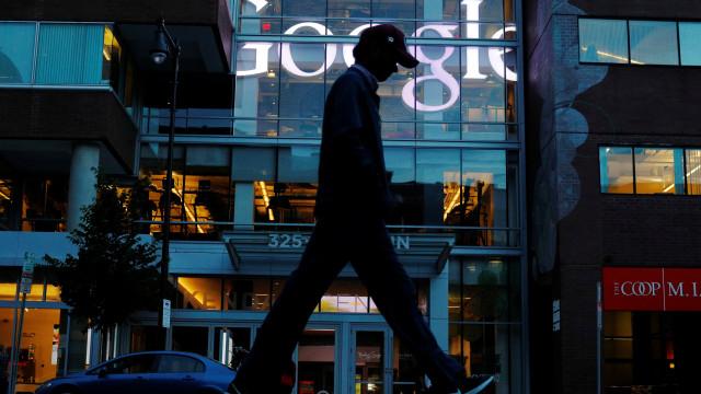 Google receberá multa recorde de 4.3 mil milhões de euros
