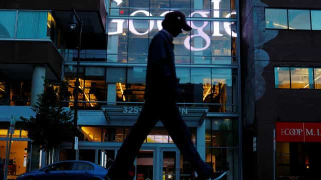 Google recebe multa recorde de 4,3 mil milhões de euros