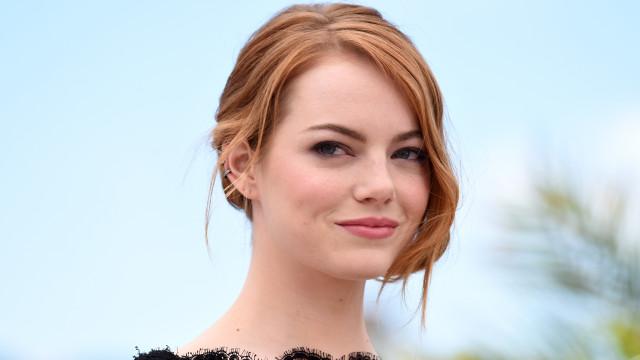 """""""Quero realmente casar e ter filho"""", afirma Emma Stone"""