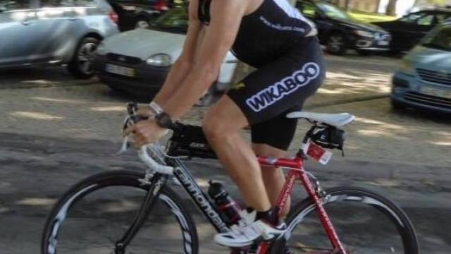 Treinador estranha último treino de triatleta encontrado morto
