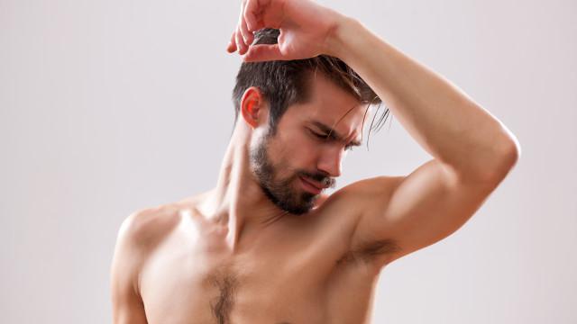 Homens: Devem ou não depilar as axilas?