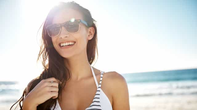 Exposição solar aumenta risco de desenvolver várias doenças oculares