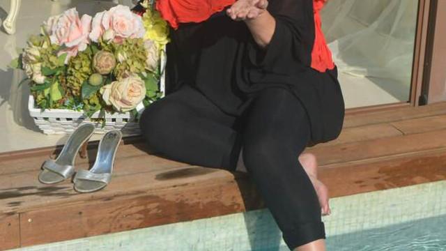 """Caras Lindas indignada com Ana Marques: """"Vai engolir as palavras"""""""
