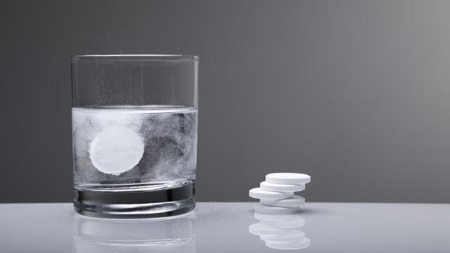Cientistas revelam qual é a quantidade diária correta de aspirina