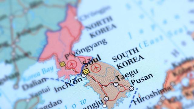 Desertor norte-coreano detido por vender segredos da Coreia do Sul