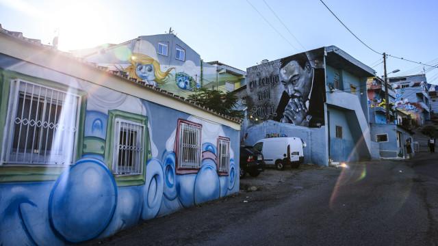 Homenagem em Lisboa a rapper português que morreu no Luxemburgo