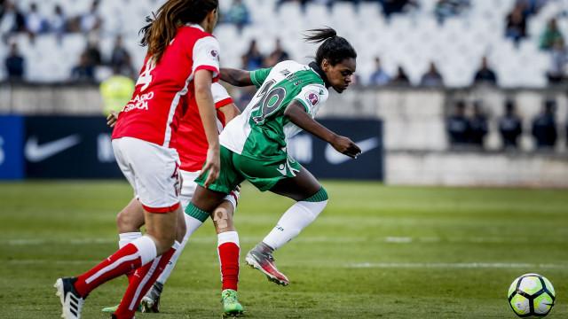 Sporting e Sp. Braga disputam Supertaça em Viseu