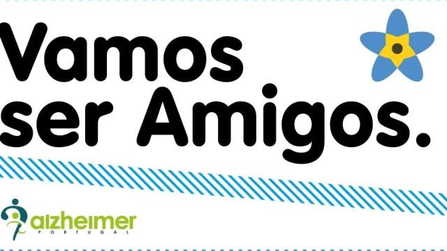 Alzheimer Portugal lança nova campanha