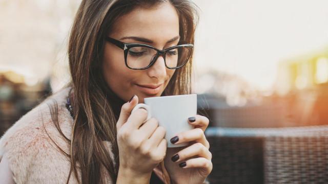 Sim, também o cheiro do café tem o 'poder' de nos despertar