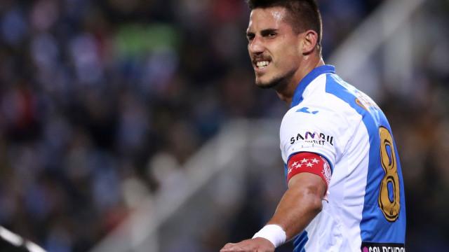 Benfica tenta desgastar Leganés por Gabriel