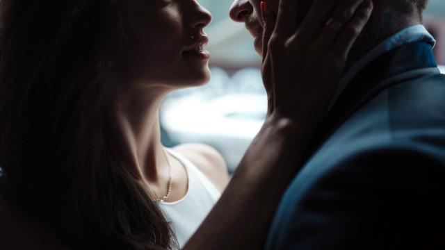 Primeiros 15 minutos de um encontro ditam se gosta ou não da pessoa...