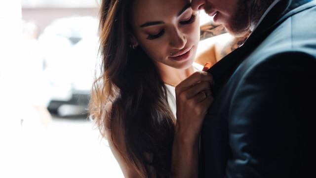 Os primeiros 15 minutos de um encontro ditam se gosta ou não da pessoa...