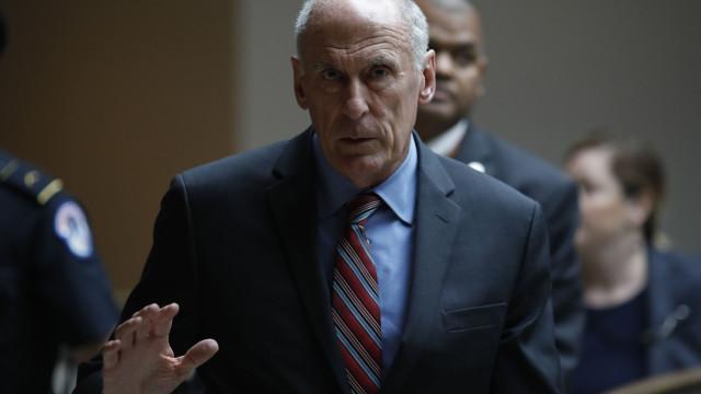 Espião-chefe dos EUA reage com ironia a anúncio da visita de Putin